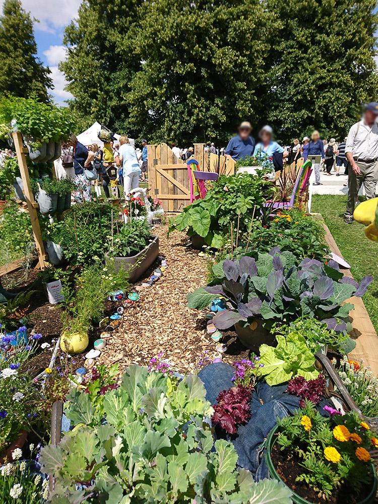 fernleigh community allotment garden